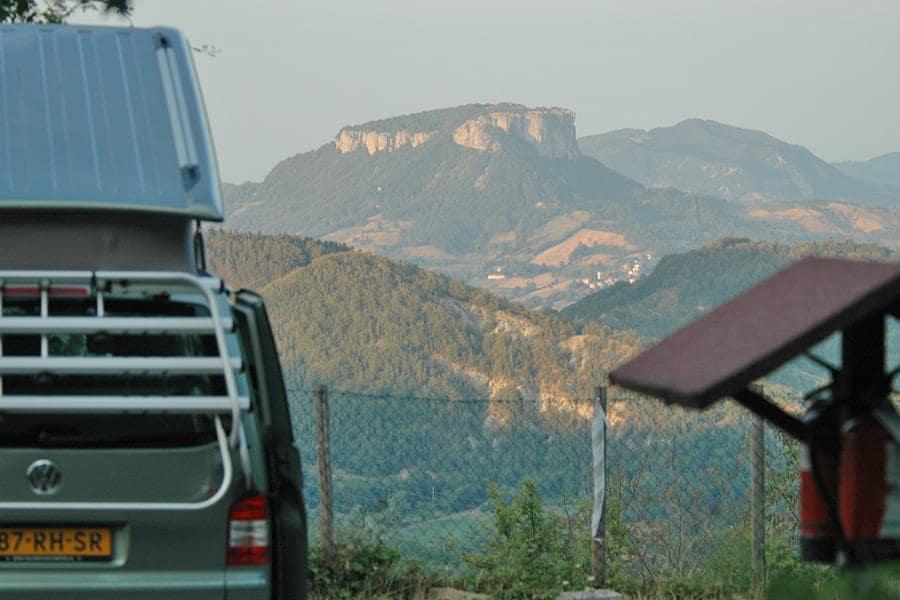 Campeggio Le Fonti
