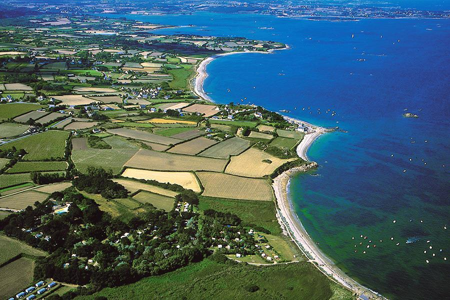 Campsite Port la Chaîne