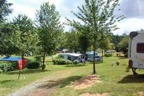 Campeggio Domaine de Mialaret