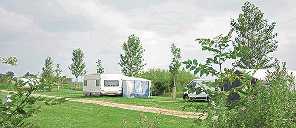 Campsite Weidumerhout