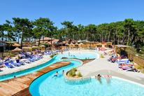 Camping Yelloh! Village Les Grands Pins