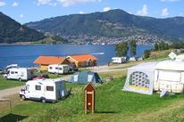 Campsite Kjørnes