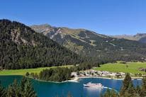 Campsite Alpen-Caravanpark Achensee