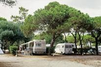 Camping Orbitur Costa de Caparica
