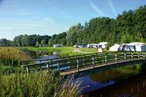 Campsite Hunzepark