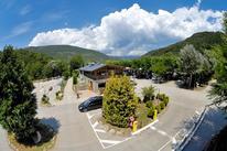 Campeggio Vall de Camprodon