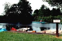 Campingplatz Schwaan