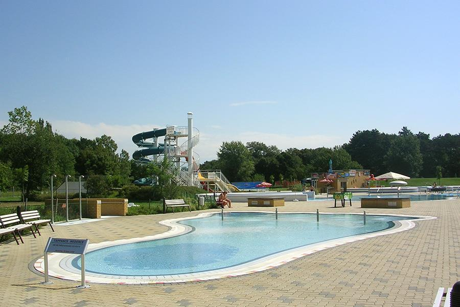 Thermal Camping Pápa