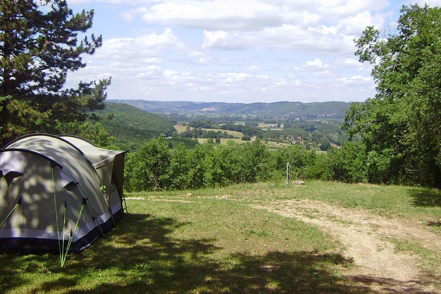 Camping Sites & Paysages Les Pastourels