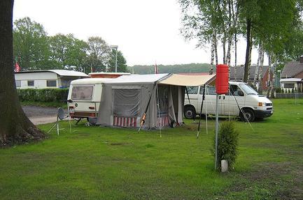 Campingplass Erholungsgebiet Waldsee GmbH