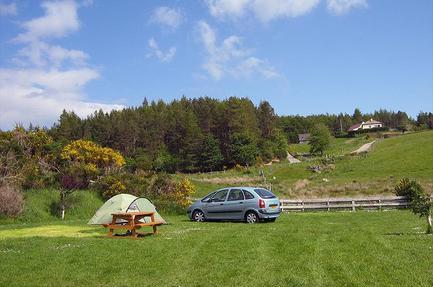 Dunroamin Caravan & Camping Park
