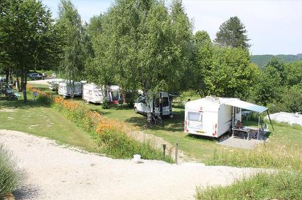 Campsite Millefleurs / Naturiste