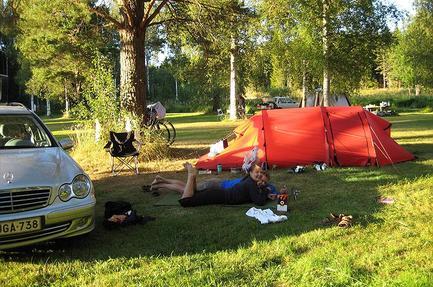 Notvikens Stugor & Camping