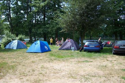 Campsite U Koziolka