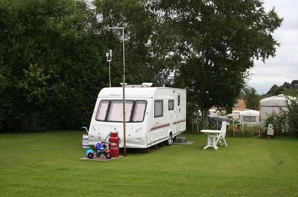 Holly Bank Caravan Park