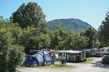 Camping Notre-Dame