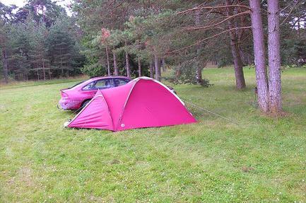 Pihla Camping