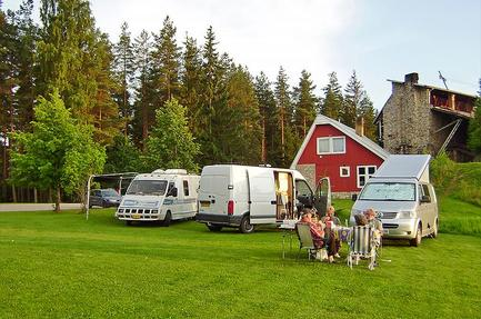 Baili Camping