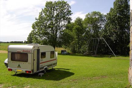 Kalbakas Camping