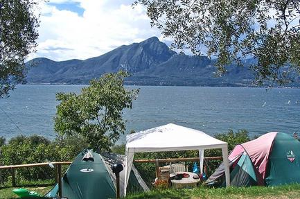 Camping San Felice