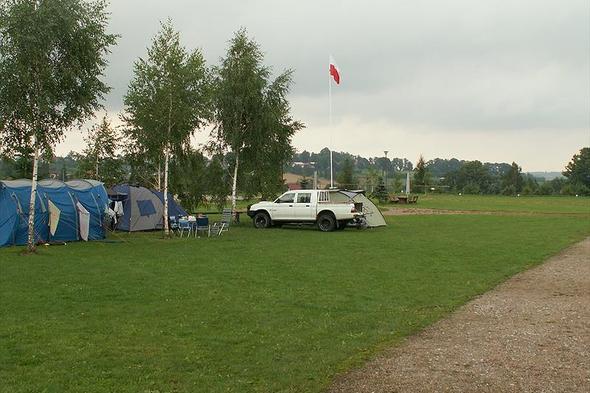 Campeggio Korona