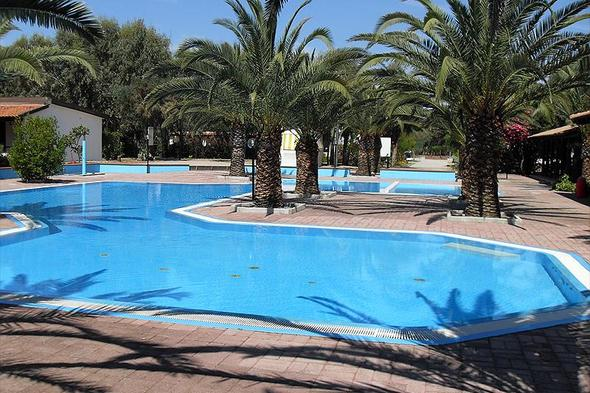 Maris Villaggio Camping