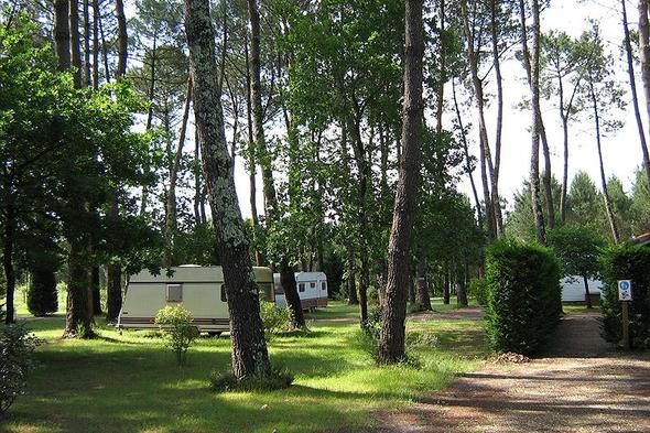 Campeggio Parc du Bel Air
