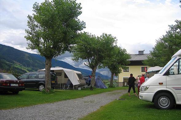 Campsite Schmidl