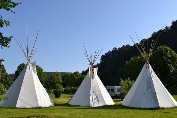 Campingplatz Neckargerach