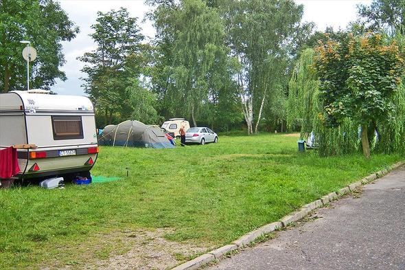 Campeggio Palucki Oddzial PTTK