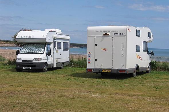 North Beach Caravan & Camping Park