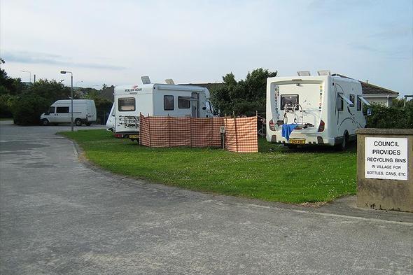 Foyleside Caravan & Camping Park