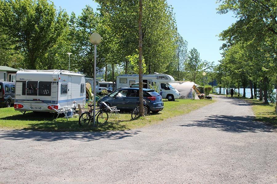 Camping du Point Vert