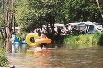 Campeggio Kautenbach