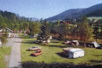 Campsite Alpirsbach