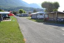 Camping Rive Bleue