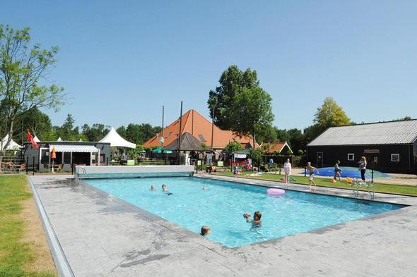 Campingplass DroomPark Buitenhuizen