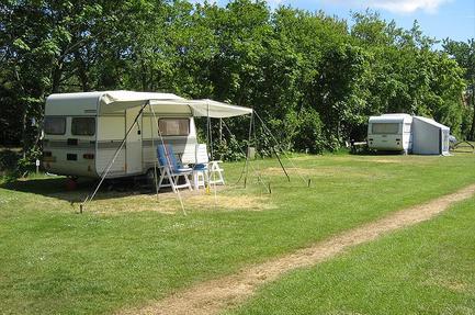 Campsite 't Wantij