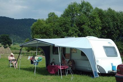 Camping Trotus Valley (Camperland)