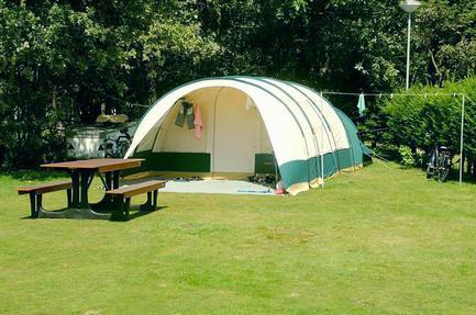 Camping Krimdal