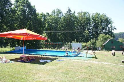 Campsite Ontario