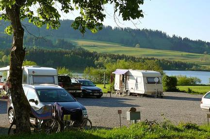 Grüntensee Camping International