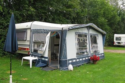 Camping Erve 't Byvanck
