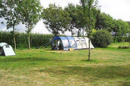 Campsite Du Manoir de Logan