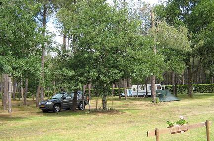 Camping Bernadon