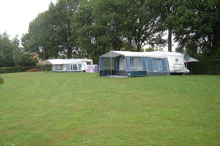 Campsite Op d'r Lubosch