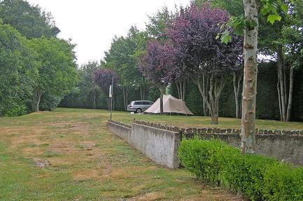 Campsite La Isla