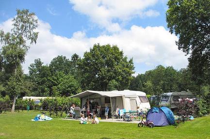Campeggio Wedderbergen