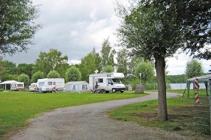 Camping & Freizeitanlage Dreiländersee