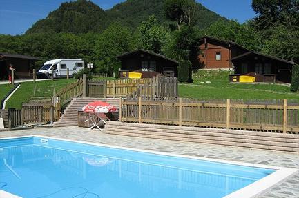 Camping Stiera Village & Rafting